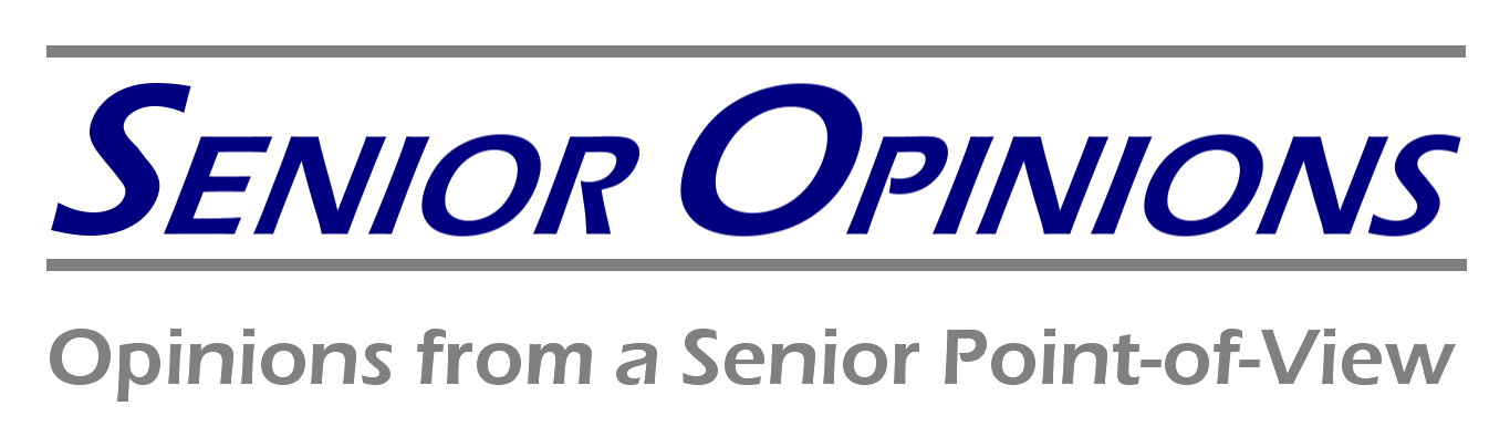 Senior Opinions, Inc. - Opinions from a Senior Point-of-View